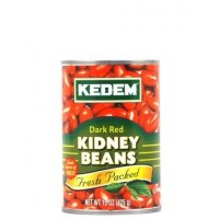Gefen Red Kidney Beans 16 oz.