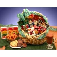 Bakery & Dessert Basket - Medium