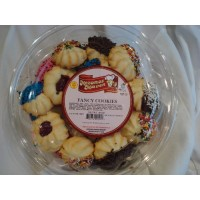 Kosher Assorted Cookies - Approx. One Pound