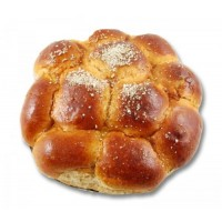Whole Wheat Breakaway Challah