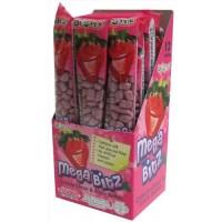 Au'some Kosher Strawberry Mega Bitz Candy