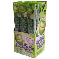 Au'some Kosher Green Apple Mega Bitz Candy