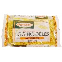 Egg Noodles - Medium
